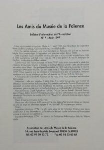 Bulletin n°7