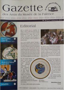 Gazette n°32