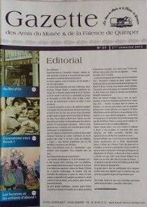 Gazette n°37