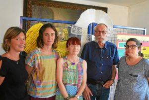 Mexique au musée de la faïence de Quimper