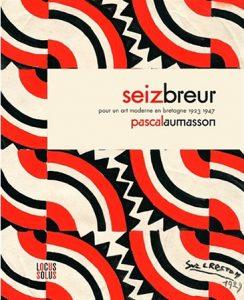 SEIZ BREUR LOCUS SOLUS 2017