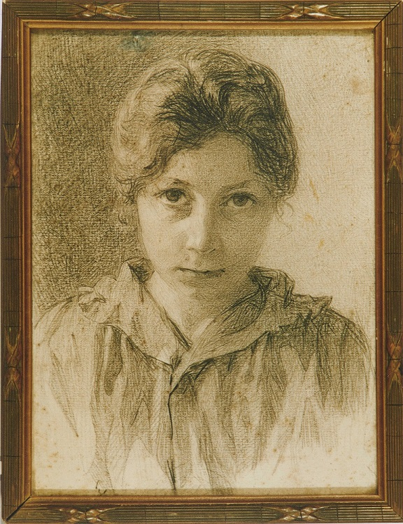 Jeanne Malivel (1895-1926)