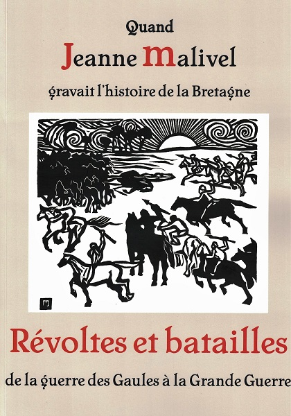Association des Amis de Jeanne Malivel - Février 2018.