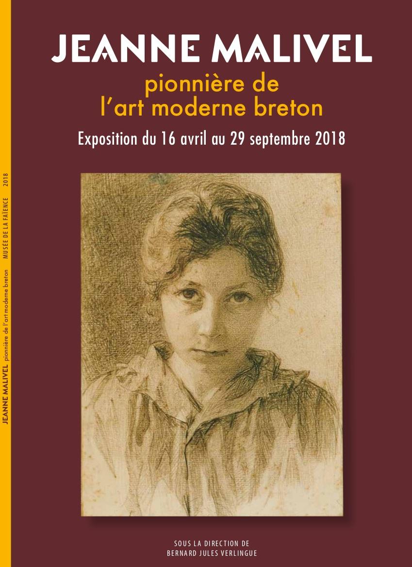 Catalogue 2018 - Jeanne Malivel (1895-1926).