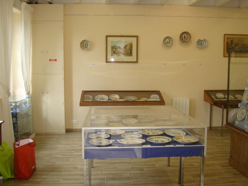 Exposition 2018 du Manoir de Kerazan à Loctudy