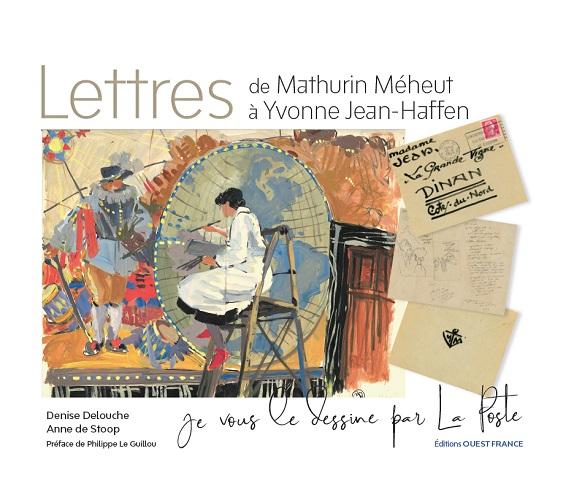 Méheut - Jean-Haffen