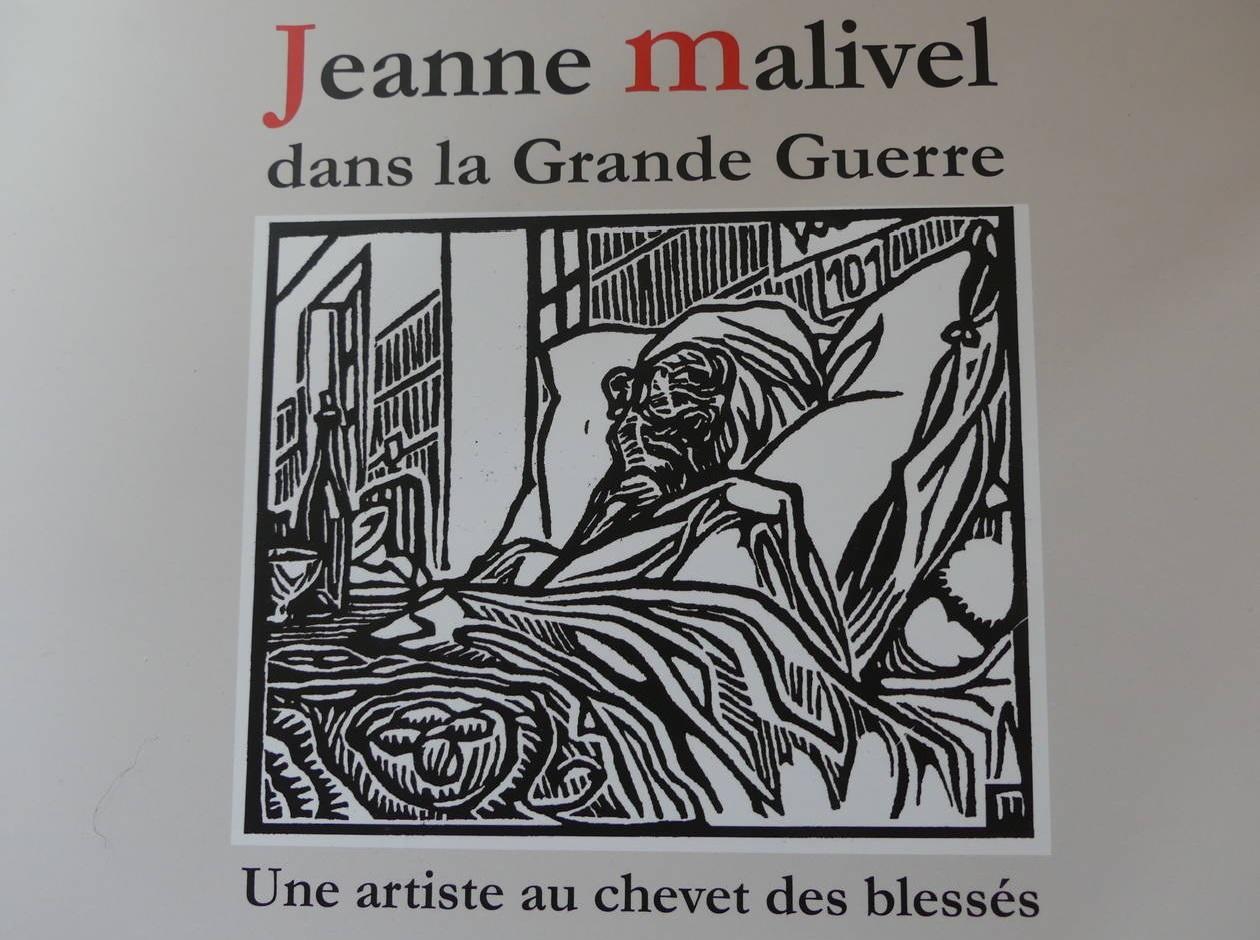 Jeanne Malivel