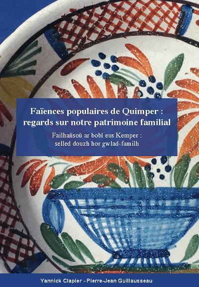 Faïences populaires de Quimper