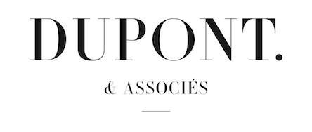 Dupont commissaires priseurs associés Saint-Martin-des-Champs - Logo.