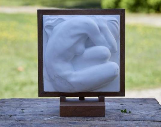 Sculpture de Jean Fréour