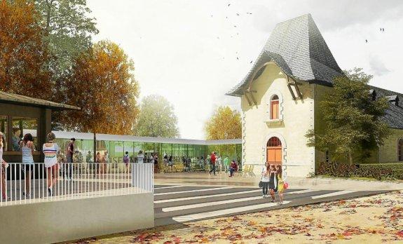 futur musée Mathurin