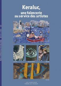 Catalogue 2020 - Keraluc, une faïencerie au service des artistes.