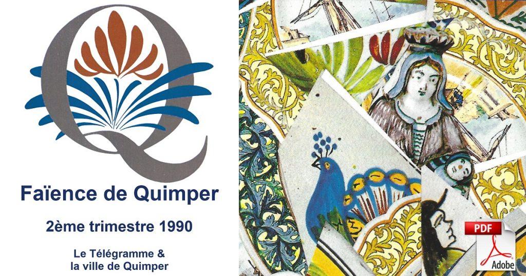 Faïence de Quimper