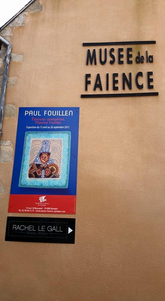 Paul & Maurice Fouillen