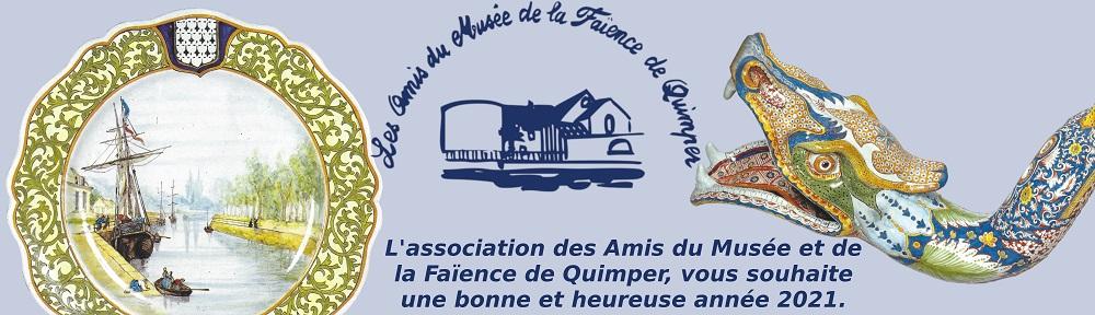 Amis du Musée et de la Faïence de Quimper