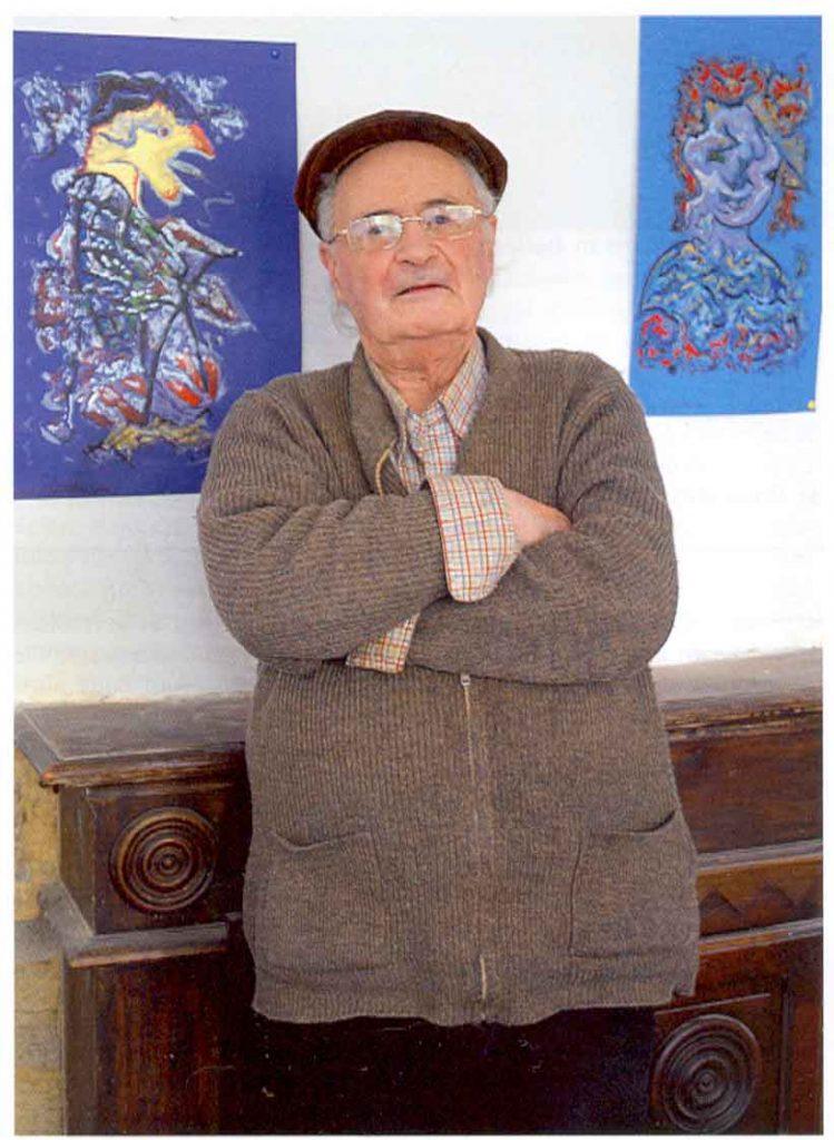 Maurice Fouillen