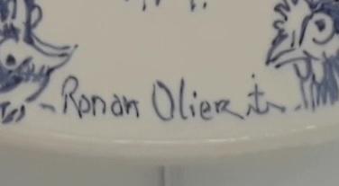 Ronan Olier