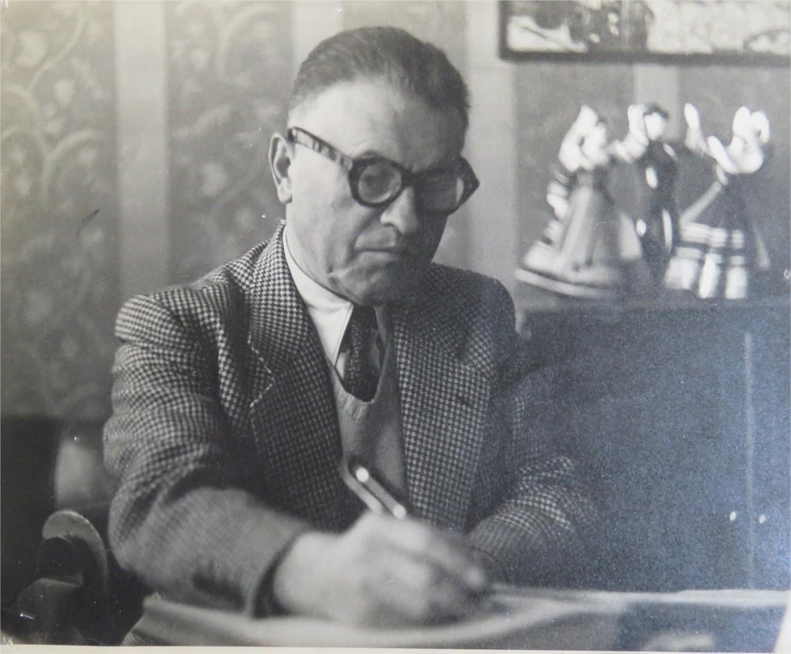 Joseph Henriot