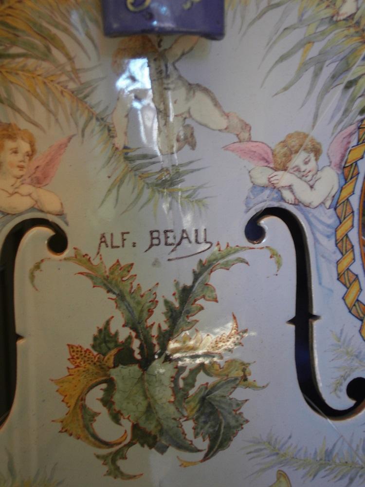 Alfred Beau