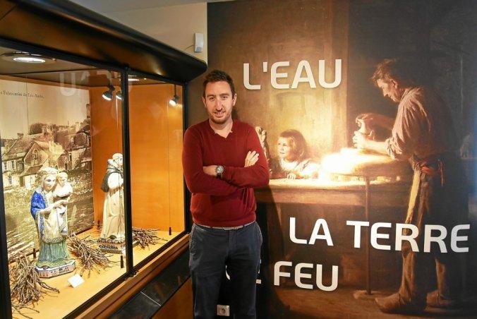 Jérémy Varoquier