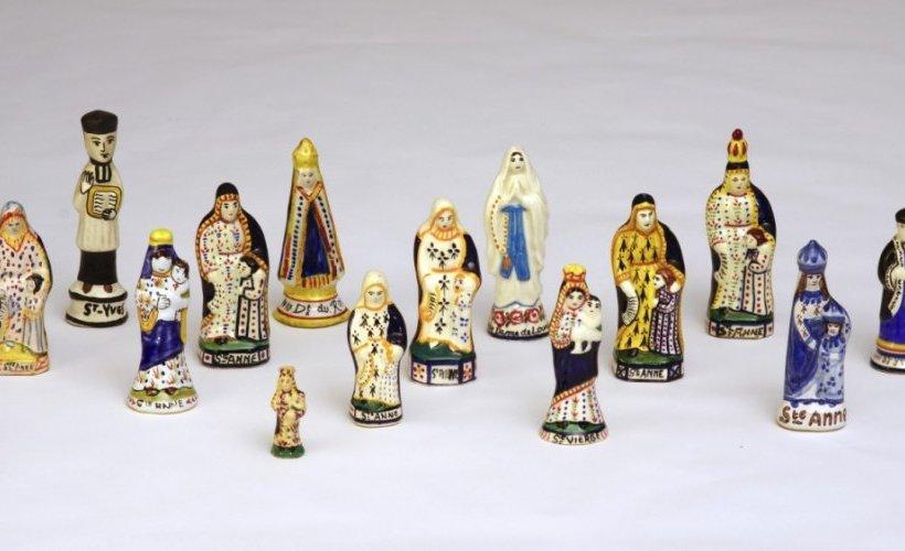Petits saints