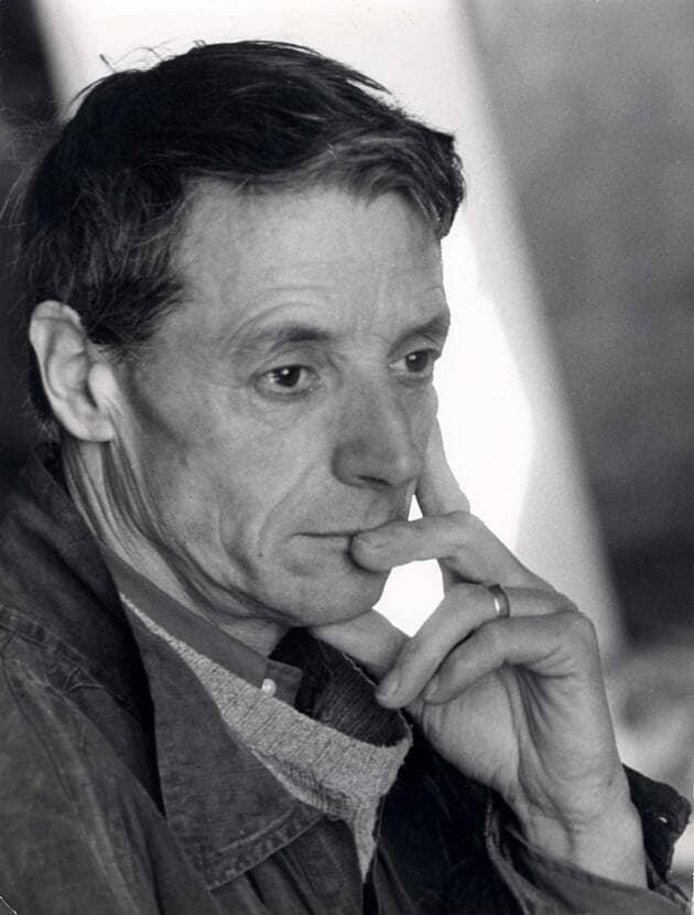 Xavier Krebs