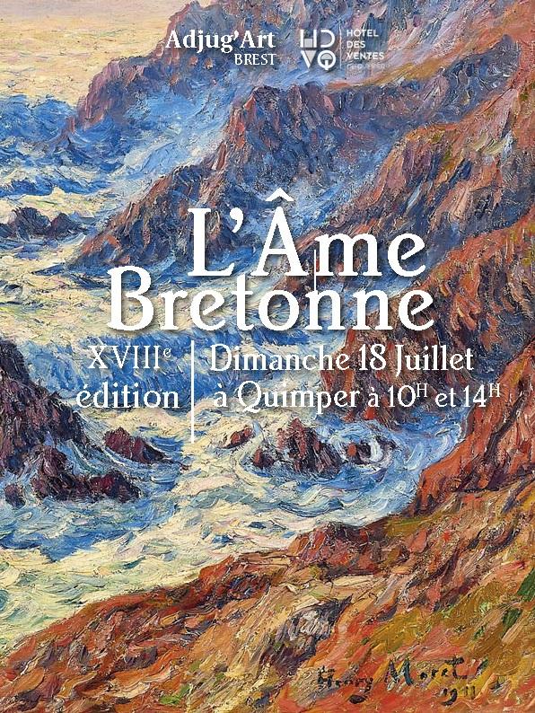 L'Âme Bretonne XVIII