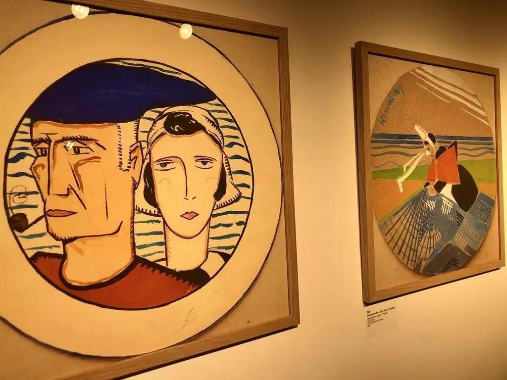 Musée de la Faïence de Quimper 2021