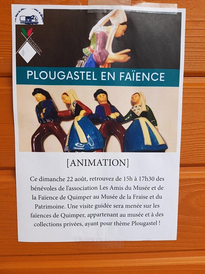 Musée de la Fraise