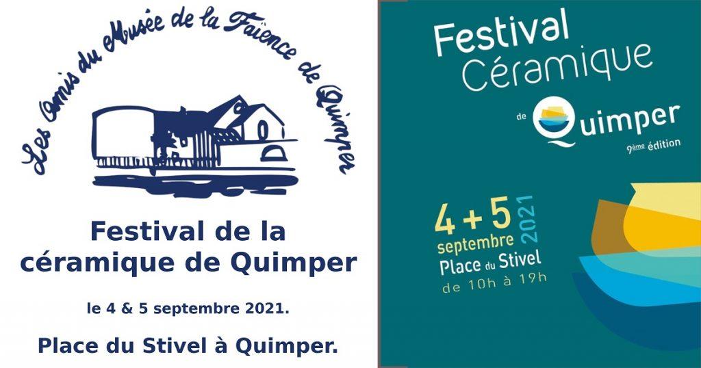 Festival de la Céramique 2021