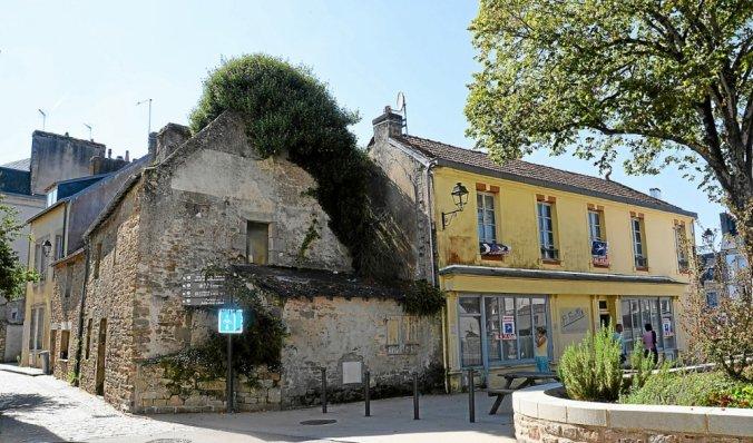 Maison Fouillen
