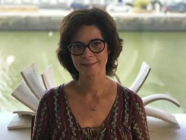 Kathy Le Vavasseur